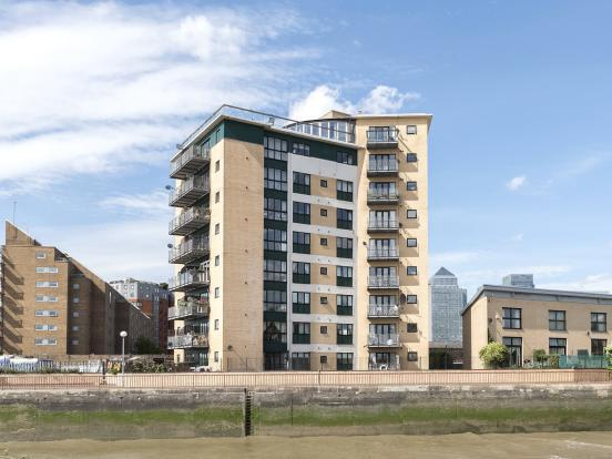 Riverview Court, Old Bellgate Place,  Isle Of Dogs,  London