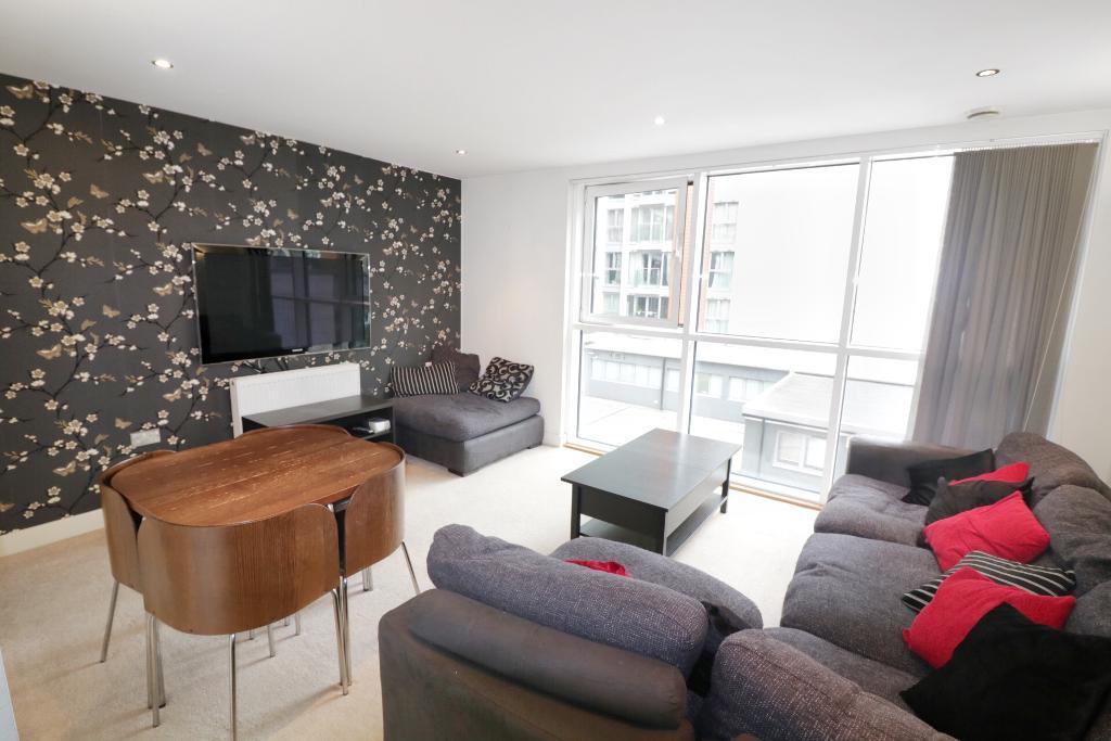 Oceanis Apartments, 19 Seagull Lane, Royal Docks, London, E16