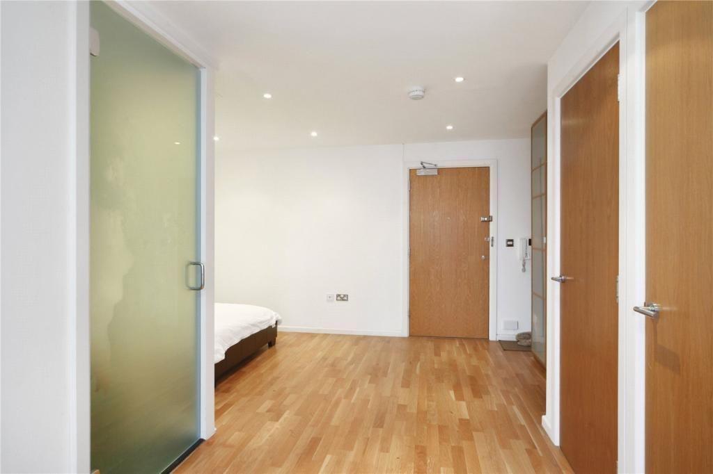 Ability Place,  37 Millharbour,  London
