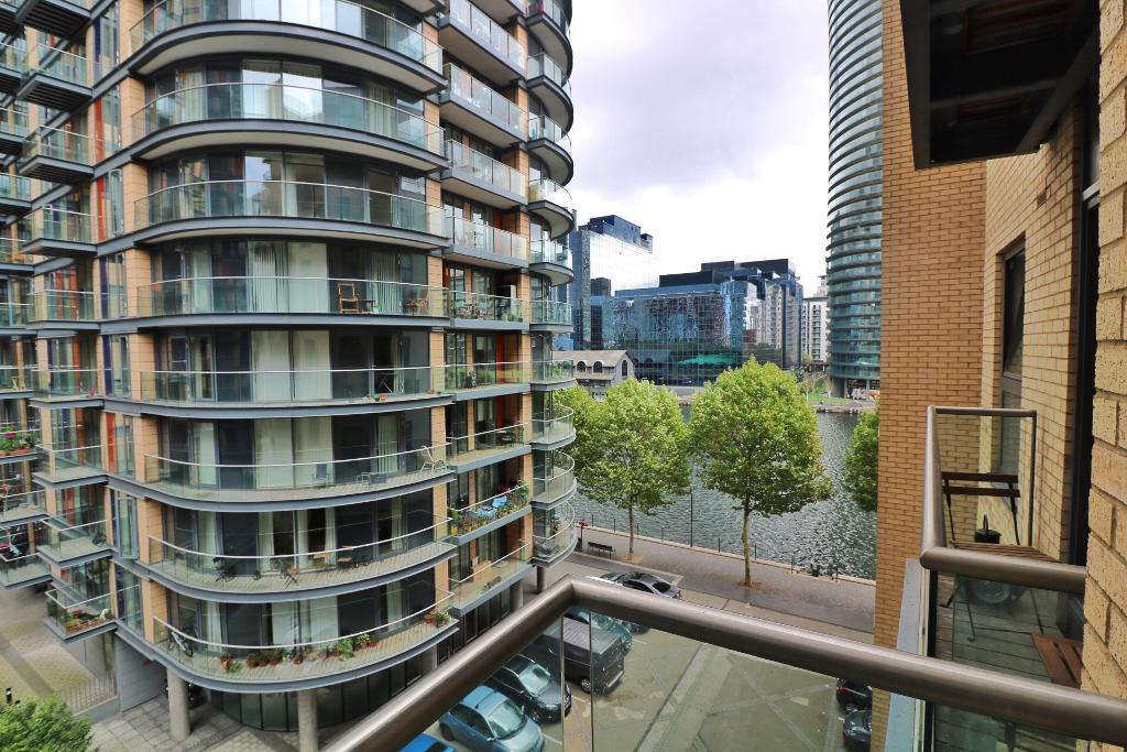 Millharbour,  Canary Wharf,  London