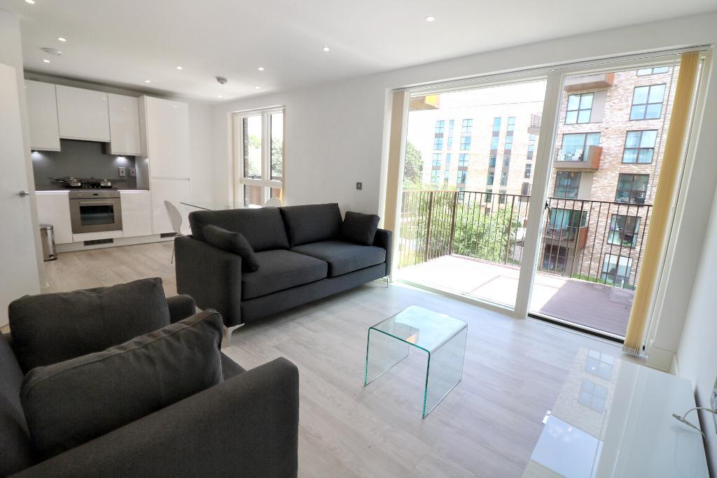 Bodiam Court, 4 Lakeside Drive, Park Royal, London, NW10