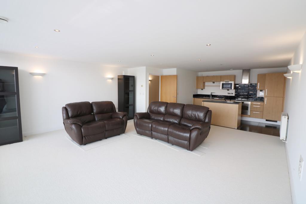Adriatic Apartments,  20 Western Gateway,  London