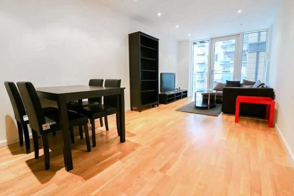 Ability Place, 37 Millharbour, Canary Wharf, London, E14