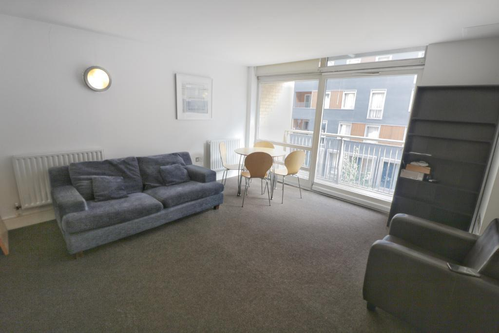 Moore House, Canary Central, Cassilis Rd, London, E14