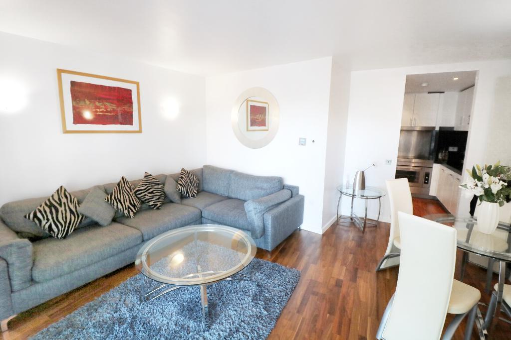 New Providence Wharf, Canary Wharf, London, E14