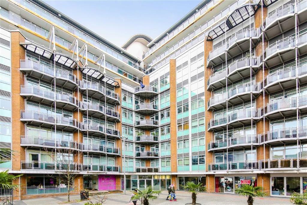 Gerry Raffle Square, Stratford, E15