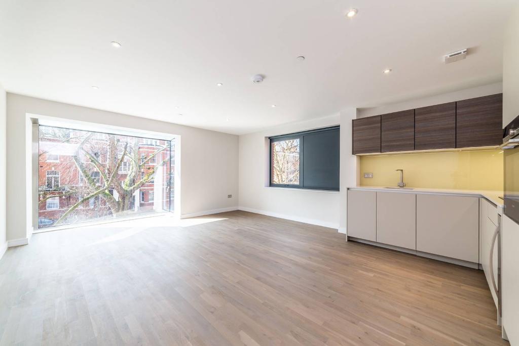 Viridium Apartments, 264 Finchley Road, London, NW3