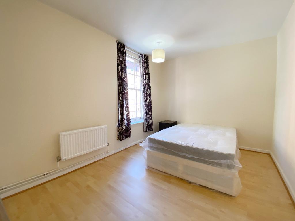 Abingdon House, Shoreditch, London, E2