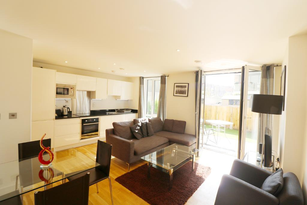 Langan House, 14, Keymer Place, Canary Gateway, London, E14