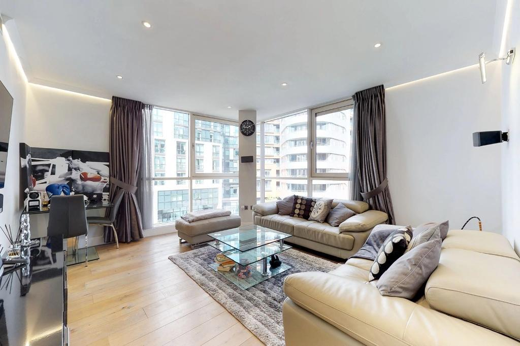 Peninsula Apartments, 4 Praed Street, London, W2