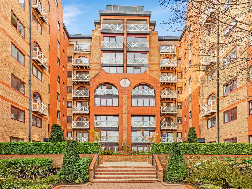 Sailmakers Court, William Morris Way, Fulham, SW6